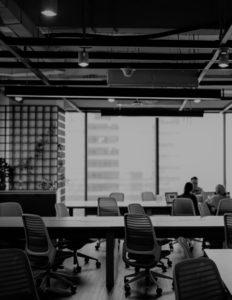 Architecture pour les professionnels - Koncept Agencement