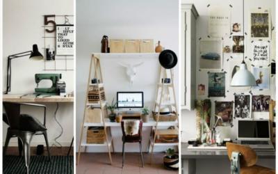 Comment créer une ambiance pour télétravailler chez soi